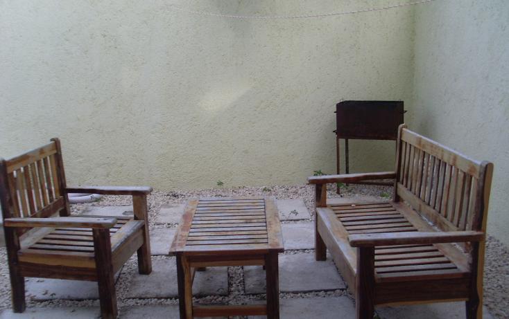 Foto de casa en renta en  , el tigrillo, solidaridad, quintana roo, 1111411 No. 04