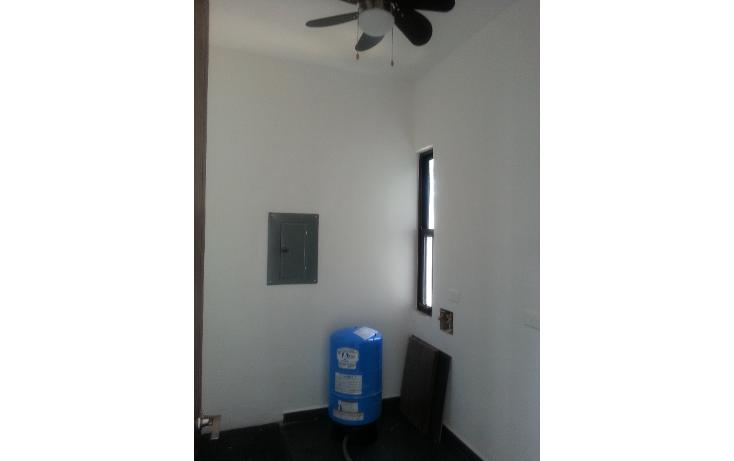 Foto de casa en venta en  , el tigrillo, solidaridad, quintana roo, 1195269 No. 13