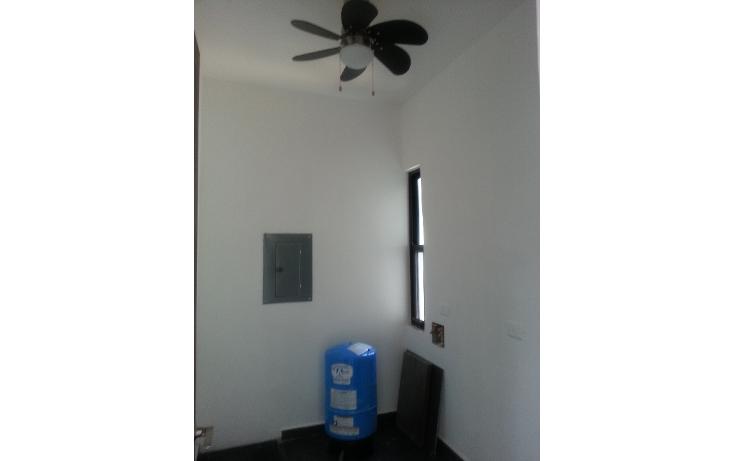 Foto de casa en venta en  , el tigrillo, solidaridad, quintana roo, 1195269 No. 14
