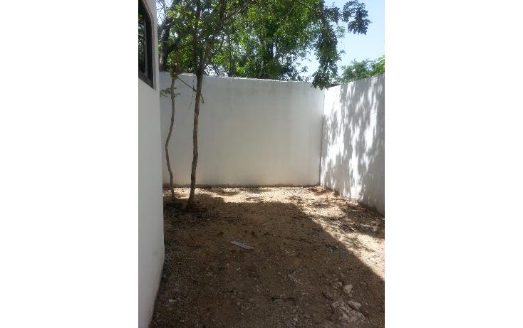 Foto de casa en venta en  , el tigrillo, solidaridad, quintana roo, 1195269 No. 19