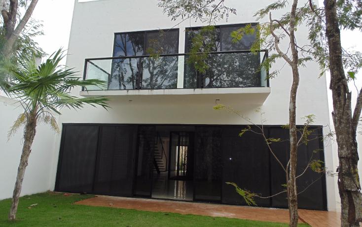 Foto de casa en venta en  , el tigrillo, solidaridad, quintana roo, 1285217 No. 02