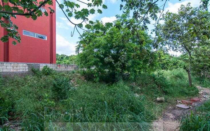 Foto de terreno comercial en venta en  , el tigrillo, solidaridad, quintana roo, 1491199 No. 02