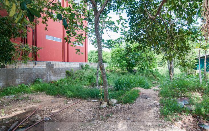 Foto de terreno comercial en venta en  , el tigrillo, solidaridad, quintana roo, 1491199 No. 03