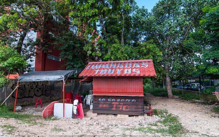 Foto de terreno comercial en venta en  , el tigrillo, solidaridad, quintana roo, 1491199 No. 05