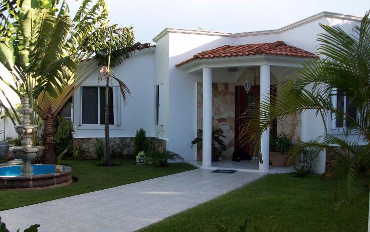 Foto de casa en venta en  , el tigrillo, solidaridad, quintana roo, 1550694 No. 04