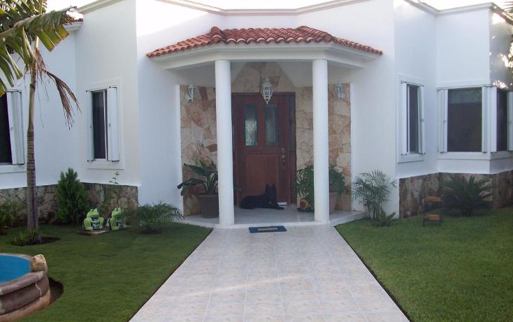 Foto de casa en venta en  , el tigrillo, solidaridad, quintana roo, 1550694 No. 05