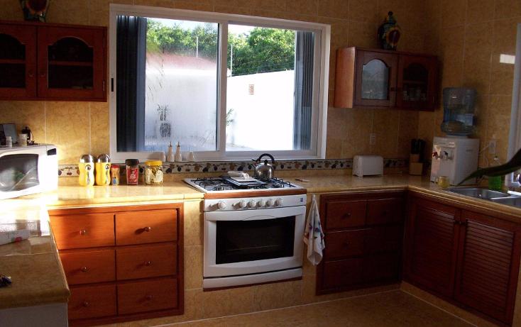Foto de casa en venta en  , el tigrillo, solidaridad, quintana roo, 1550694 No. 07