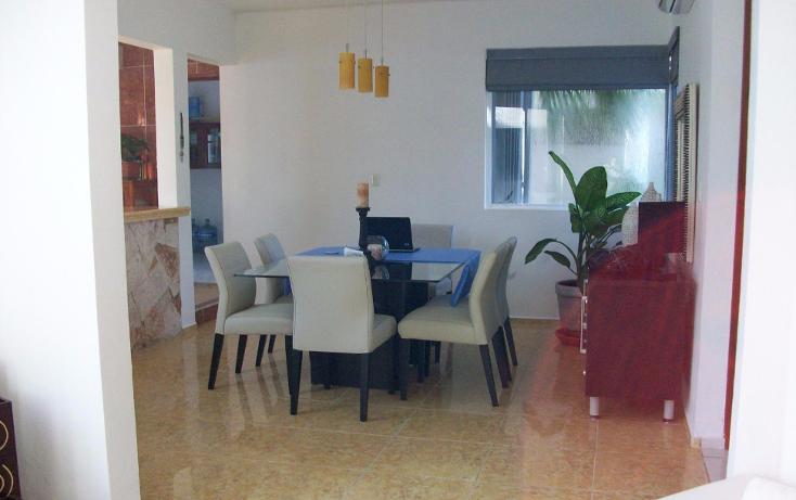 Foto de casa en venta en  , el tigrillo, solidaridad, quintana roo, 1550694 No. 09