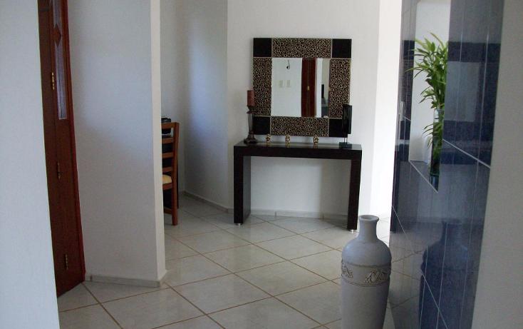 Foto de casa en venta en  , el tigrillo, solidaridad, quintana roo, 1550694 No. 10