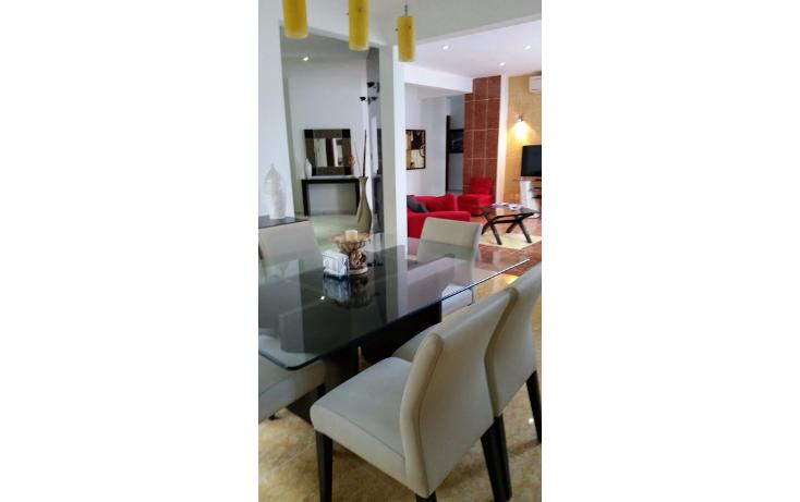 Foto de casa en venta en  , el tigrillo, solidaridad, quintana roo, 1550694 No. 11