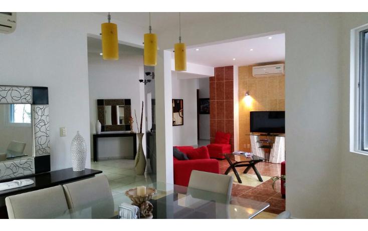 Foto de casa en venta en  , el tigrillo, solidaridad, quintana roo, 1550694 No. 12