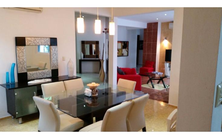 Foto de casa en venta en  , el tigrillo, solidaridad, quintana roo, 1550694 No. 13