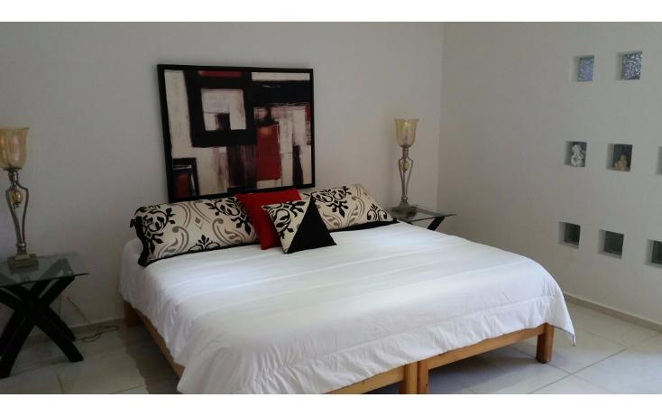 Foto de casa en venta en  , el tigrillo, solidaridad, quintana roo, 1550694 No. 16