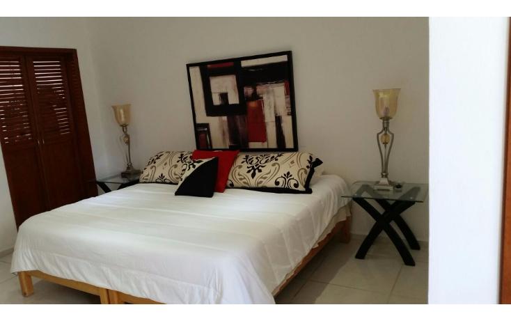 Foto de casa en venta en  , el tigrillo, solidaridad, quintana roo, 1550694 No. 17