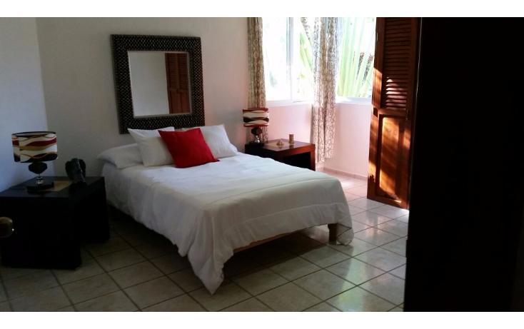 Foto de casa en venta en  , el tigrillo, solidaridad, quintana roo, 1550694 No. 18