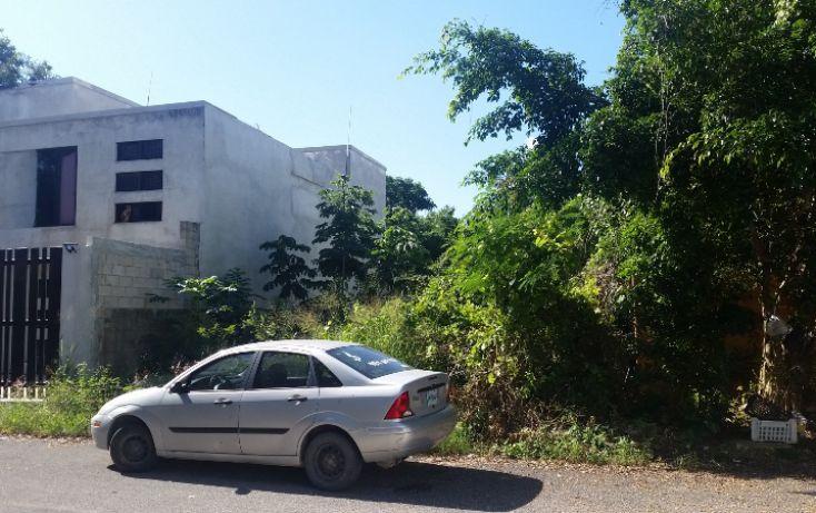 Foto de terreno habitacional en venta en, el tigrillo, solidaridad, quintana roo, 1551246 no 03