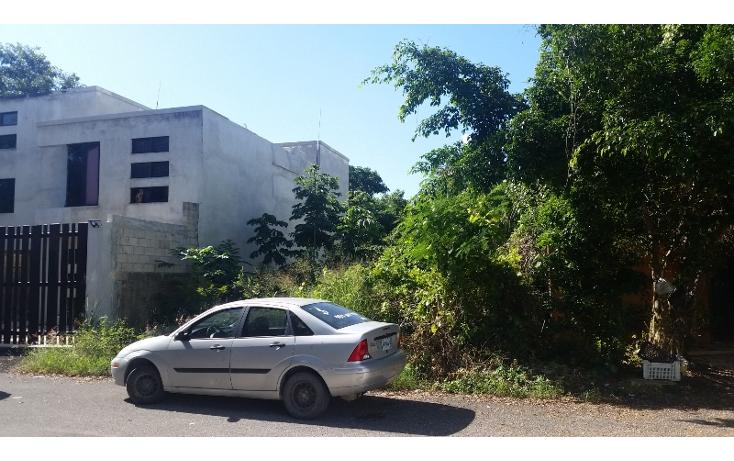 Foto de terreno habitacional en venta en  , el tigrillo, solidaridad, quintana roo, 1551246 No. 03