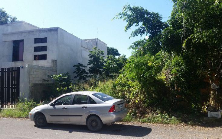 Foto de terreno habitacional en venta en, el tigrillo, solidaridad, quintana roo, 1551246 no 04