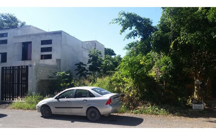 Foto de terreno habitacional en venta en  , el tigrillo, solidaridad, quintana roo, 1551246 No. 04