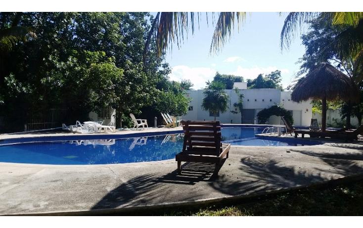 Foto de terreno habitacional en venta en  , el tigrillo, solidaridad, quintana roo, 1551246 No. 05