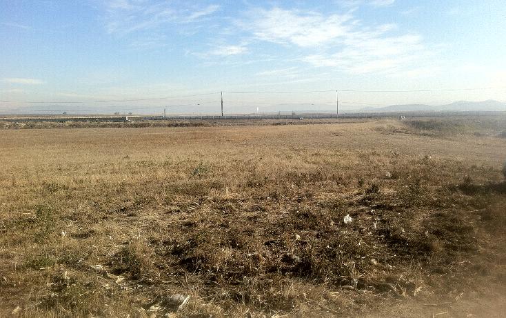 Foto de terreno industrial en venta en  , el tinaco, tezontepec de aldama, hidalgo, 1597770 No. 02