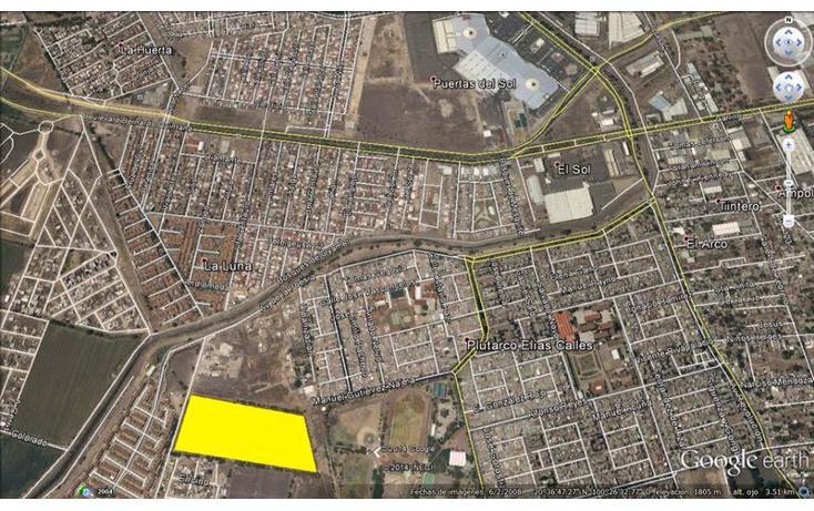 Foto de terreno habitacional en venta en  , el tintero, querétaro, querétaro, 1130981 No. 01