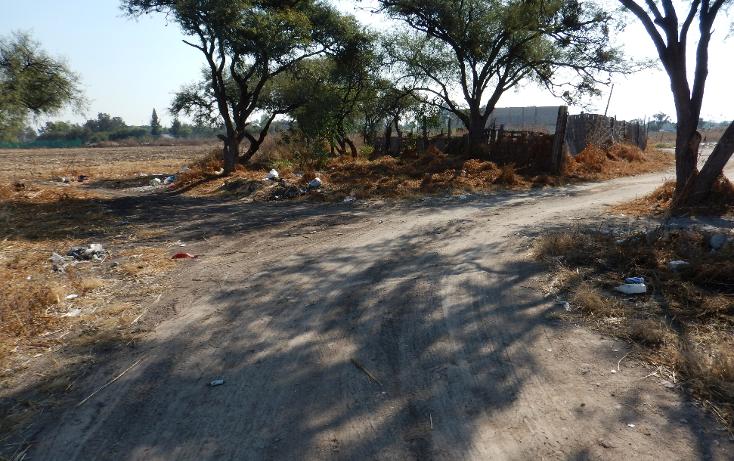 Foto de terreno habitacional en venta en  , el tintero, querétaro, querétaro, 1130981 No. 02