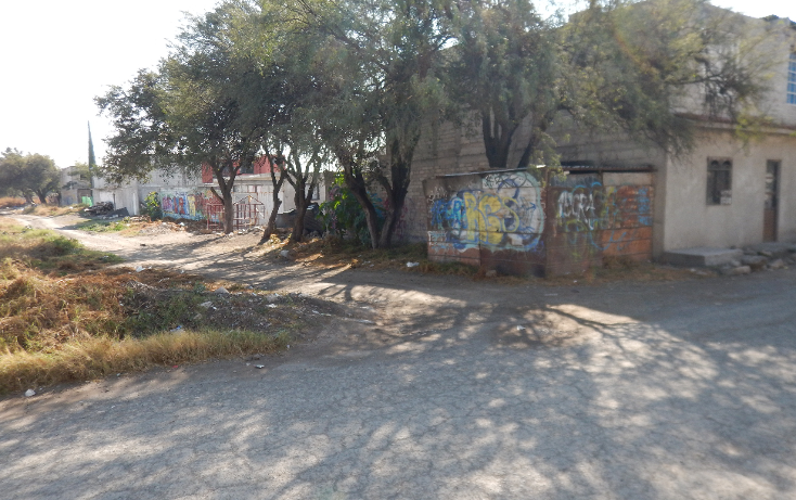 Foto de terreno habitacional en venta en  , el tintero, querétaro, querétaro, 1130981 No. 07
