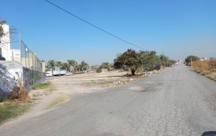 Foto de terreno habitacional en venta en  , el tintero, querétaro, querétaro, 1130981 No. 08
