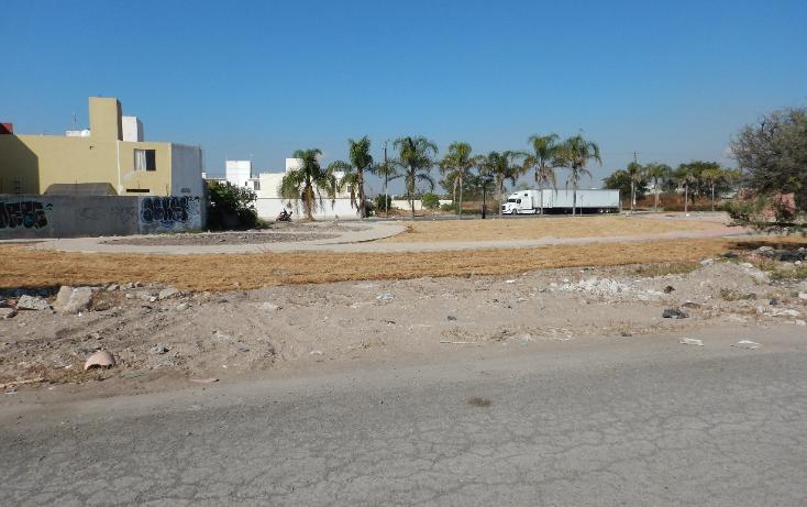 Foto de terreno habitacional en venta en  , el tintero, querétaro, querétaro, 1130981 No. 09