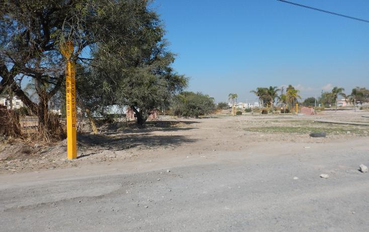 Foto de terreno habitacional en venta en  , el tintero, querétaro, querétaro, 1130981 No. 10
