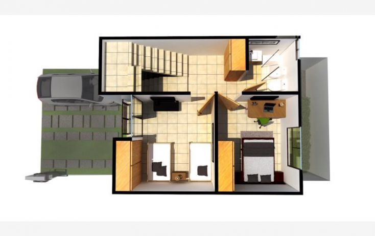 Foto de casa en venta en, el tintero, querétaro, querétaro, 1745743 no 08
