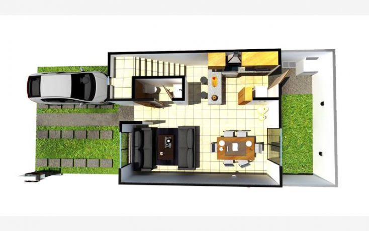 Foto de casa en venta en, el tintero, querétaro, querétaro, 1745743 no 09