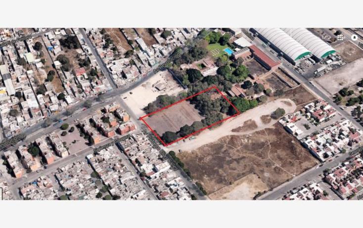 Foto de terreno habitacional en venta en plutarco elias calles , el tintero, querétaro, querétaro, 1837872 No. 01