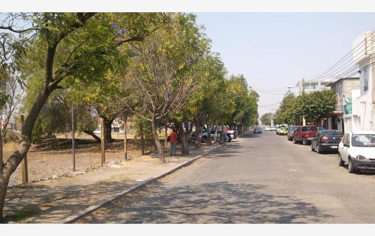 Foto de terreno habitacional en venta en plutarco elias calles , el tintero, querétaro, querétaro, 1837872 No. 08