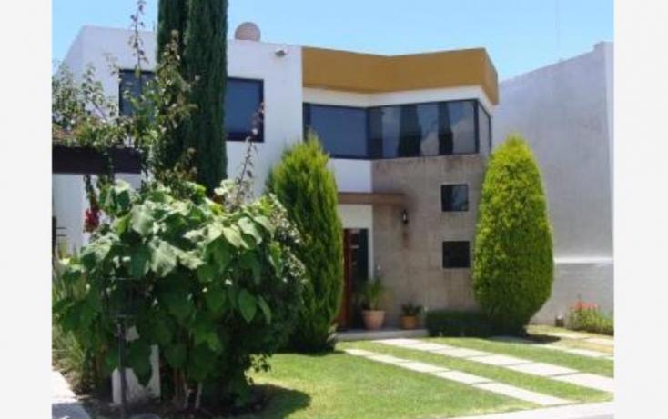 Foto de casa en venta en, el tintero, querétaro, querétaro, 589255 no 02