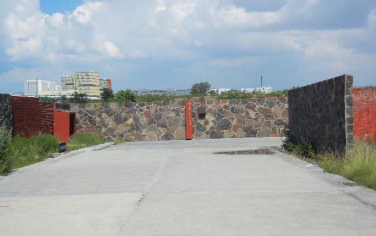 Foto de terreno habitacional en venta en, el tizate, zapopan, jalisco, 1320321 no 13