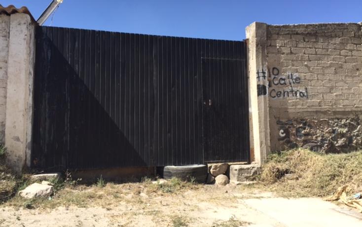 Foto de terreno habitacional en venta en  , el tizate, zapopan, jalisco, 1822132 No. 02