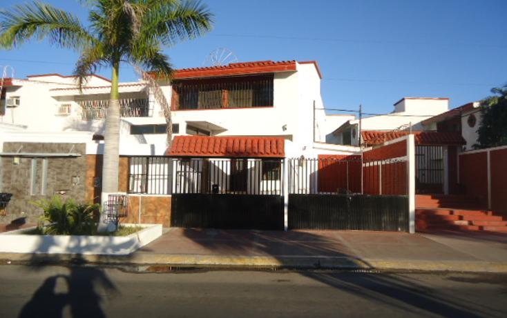 Foto de casa en venta en  , el toreo, mazatlán, sinaloa, 1611868 No. 01