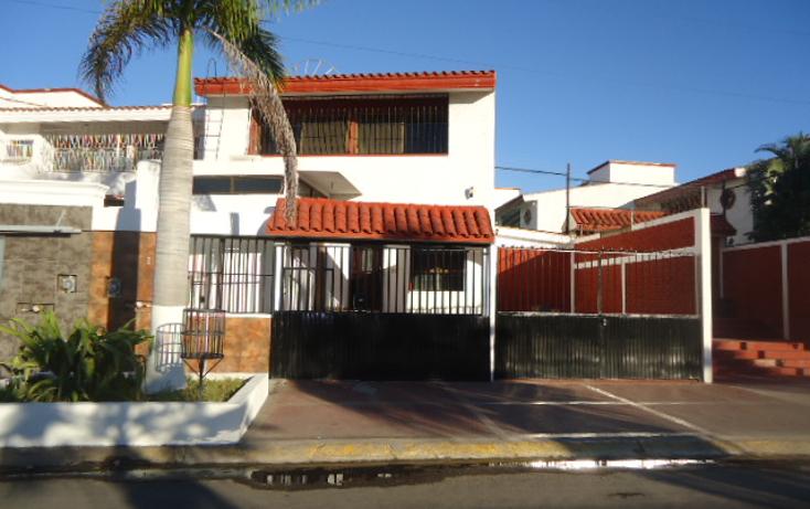 Foto de casa en venta en  , el toreo, mazatlán, sinaloa, 1611868 No. 02