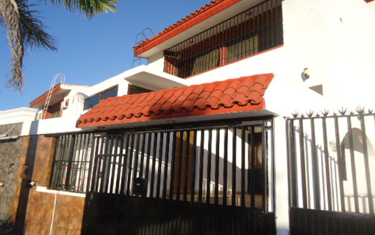 Foto de casa en venta en  , el toreo, mazatlán, sinaloa, 1611868 No. 03
