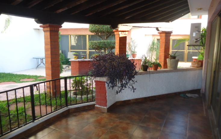 Foto de casa en venta en  , el toreo, mazatlán, sinaloa, 1611868 No. 17