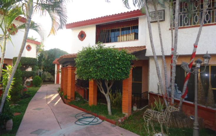 Foto de casa en venta en  , el toreo, mazatlán, sinaloa, 1611868 No. 20