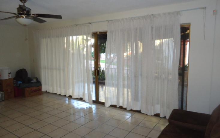 Foto de casa en venta en  , el toreo, mazatlán, sinaloa, 1611868 No. 42