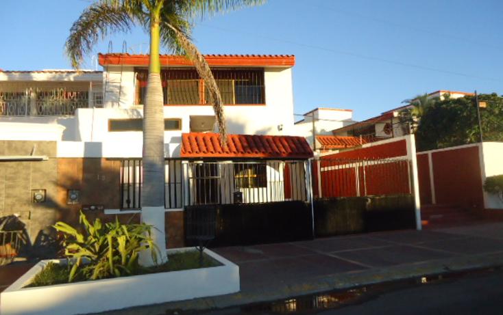 Foto de casa en venta en  , el toreo, mazatlán, sinaloa, 1611868 No. 49