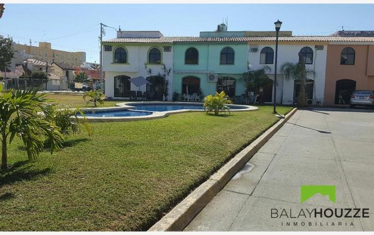 Foto de casa en venta en  , el toreo, mazatlán, sinaloa, 2657194 No. 09