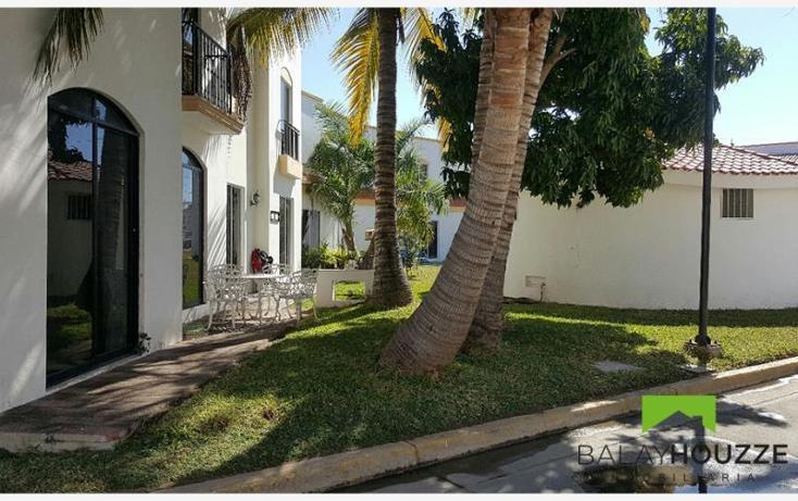 Foto de casa en venta en  , el toreo, mazatlán, sinaloa, 2657194 No. 10