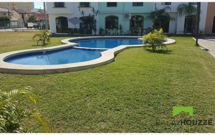 Foto de casa en venta en  , el toreo, mazatlán, sinaloa, 2657194 No. 12