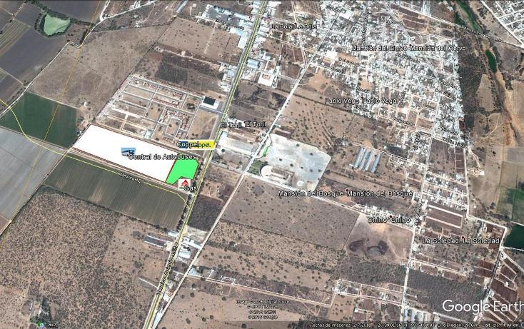 Foto de local en renta en heroico colegio militar , el toril, ezequiel montes, querétaro, 2714984 No. 07