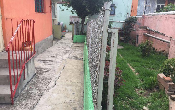 Foto de terreno habitacional en venta en, el toro, la magdalena contreras, df, 2003625 no 04